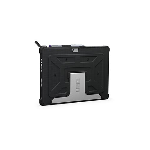 Microsoft Surface 3 UAG Black/Black (Scout) Composite case