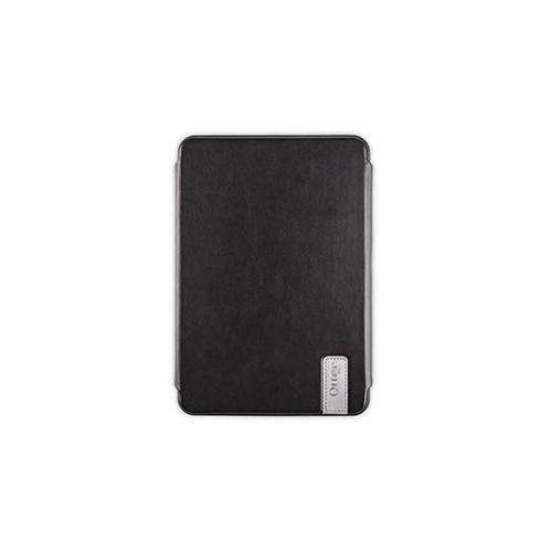 iPad Mini 1/2/3 Otterbox Black Night Leather Symmetry Folio case