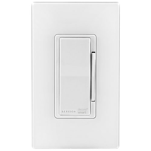 Leviton Wi-Fi Dimmer Switch : Smart Switches & Plugs - Best Buy Canada