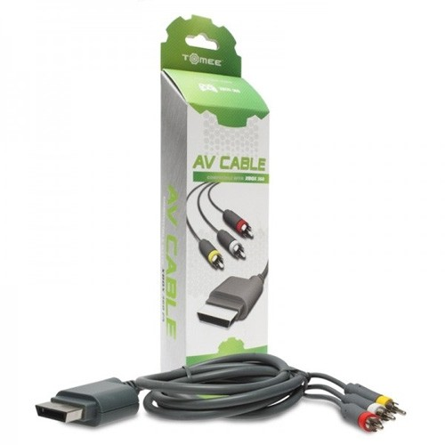 AV CABLE XBOX 360 [TOMEE] : Xbox 360 Cables and Power - Best Buy CanadaAV CABLE XBOX 360 [TOMEE] - 웹