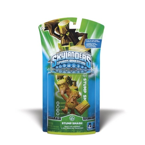 SKYLANDERS STUMP SMASH