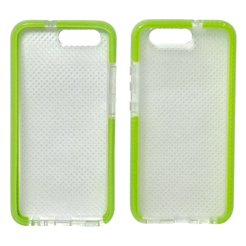 new concept 73d85 9012b Huawei P10 TPU Dotted Case - Green
