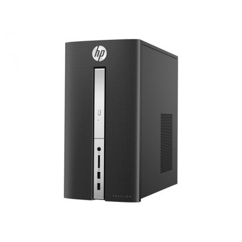 HP Pavilion 570-p050 - MT - Core i5 7400 3 GHz - 8 GB - 1 TB - Windows 10 Home 64-bit Edition (Z5N82AA#ABA)
