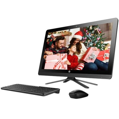 HP 24-g219 All-in-One Canada - English - French localization (Z5N80AA#ABL)