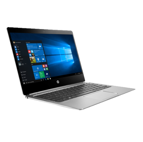 HP EliteBook Folio G1 12.5in Laptop (Intel Core m5 6Y57 / 256GB / 8GB RAM / Windows 10 Pro 64-bit) - W0R79UT#ABA