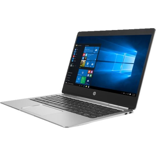 HP EliteBook Folio G1 W0S06UT 12.5-Inch Notebook (Intel Core m5-6Y54,8GB, 256 GB, Win 10 Pro)
