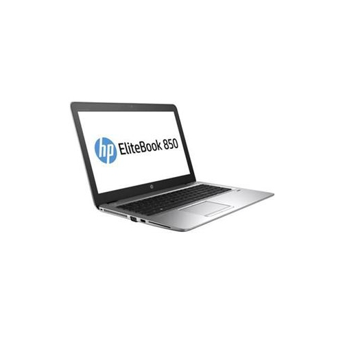 HP EliteBook 850 G4 15.6in Laptop (Intel Core i5-7200U / 256GB / 8GB RAM / Windows 10 Pro 64-Bit) - 1BS47UT#ABA