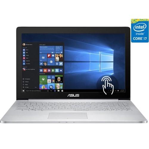 REFURBISHED- ASUS Zenbook UX501JW-DH71T(WX) I7-4720HQ 16GB 512GB GTX960M Windows 10 4K 15.6in (UX501JW-DH71T)
