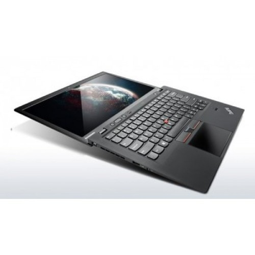 Refurbished REFURBISHED LENOVO THINKPAD X1 CARBON 20BS0032US 14-INCH LAPTOP (BLACK) 20BS0032US-R