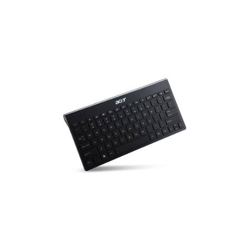 Refrubished Acer Tablet Bluetooth Keyboard (English) for A500 Series Tablets
