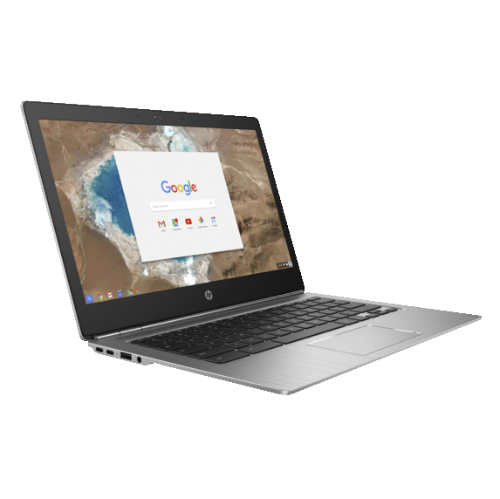 "HP Chromebook 13 G1 13.3"" (BrightView, In-plane Switching (IPS) Technology) Chromebook - Intel Core M (6th Gen) m3-6Y30 W0T00"