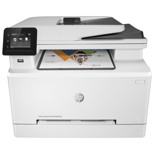 HP LaserJet Pro MFP M281fdw Colour Wireless