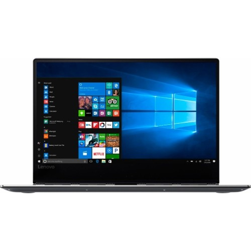 Lenovo YOGA 910 / Intel Core i7-7500 / 13.9inch / 8GB RAM / Windows 10 / IPS LCD with LED Backlight 1920 x 1080