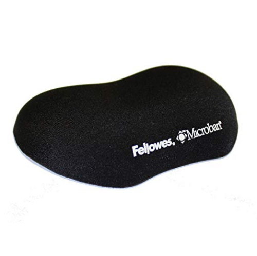 Fellowes Wrist Rest - Black (9355801)