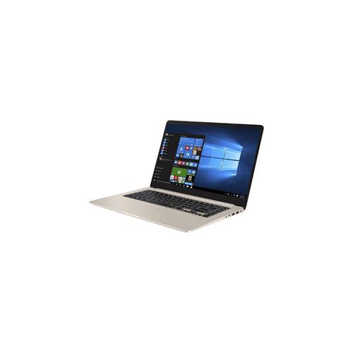 """ASUS VivoBook S15 15.6"""" Laptop (Intel Core i7-7500U / 8GB Ram / 1TB HHD + 256GB SSD / Win 10 Pro) - (S510UA-Q72SP-CB)"""