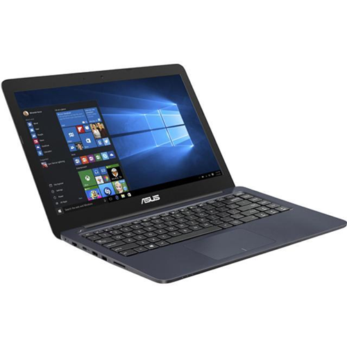 "Asus VivoBook E402 14"" Laptop - Dark Blue (Intel Pentium N4200 / 1TB HDD / 4GB RAM / Windows 10) - (E402NA-QN2-CB)"