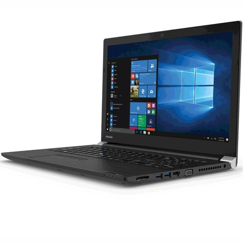 "Toshiba Portégé X20W-D 12.5"" 2-in-1 Laptop - Onyx Blue (Intel Core i5-7200U / 256GB / 8GB / Windows 10) - (PRT12C-05Q01H)"