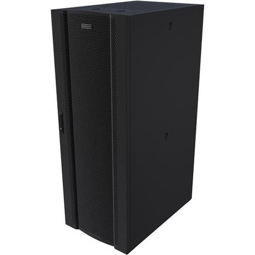 Startech 25U Server Rack Cabinet 37in Deep Server Network Enclosure - (RK2537BKM)