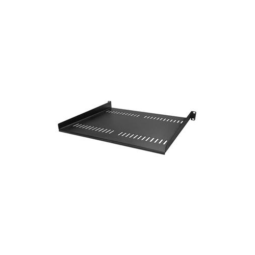 Startech 1-Pack Vented 1U Rack Shelf (CABSHELF116V)