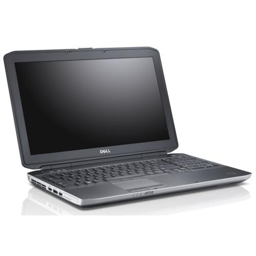 DELL LATITUDE E5530 I5 3360M 2.8 GHZ 4GB 320GB 15.6W DVD/RW BT WEBCAM WIN10 PRO 1YR - Refurbished