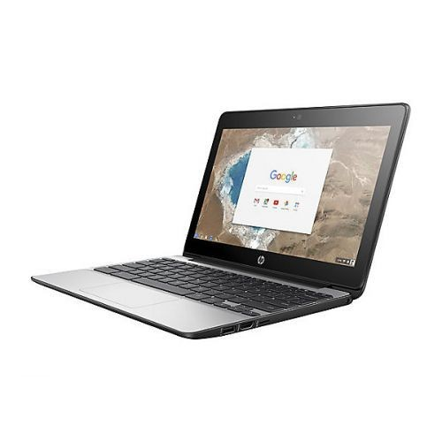 "HP Chromebook 11 G5 EE 11.6"" LCD Chromebook - Intel Celeron N3060 Dual-core (2 Core) 1.60 GHz - 2GB LPDDR3 - 16GB Flash Memory"