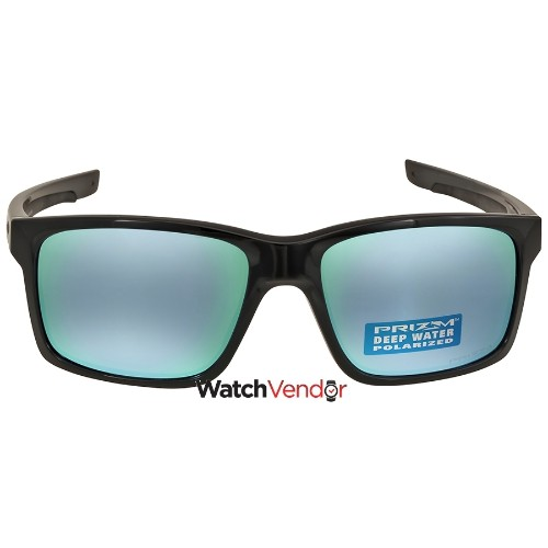 fe93affe763 Oakley Mainlink Prizm Deep Water Sunglasses   Sunglasses - Best Buy Canada
