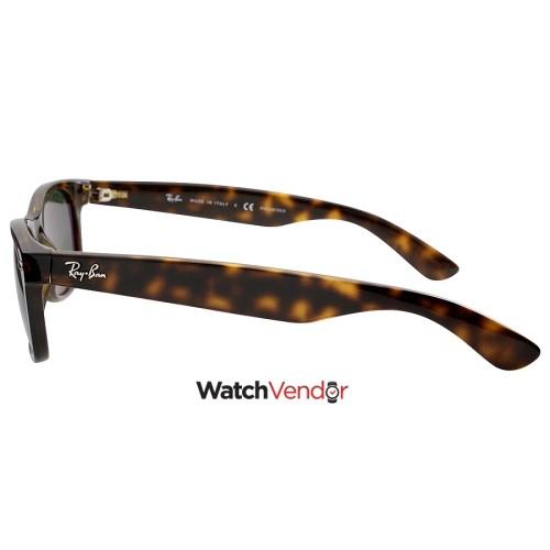 861d1e4c09 Ray-Ban New Wayfarer 52mm Sunglasses RB2132 902 58 52-18
