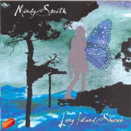 LONG ISLAND SHORES - SMITH, MINDY [CD]