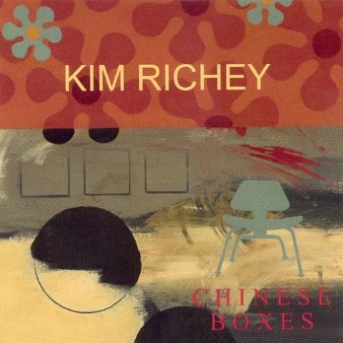 CHINESE BOXES - RICHEY, KIM [CD]