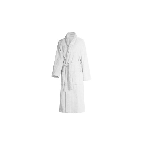 9d0b2c29a3 Hotel Spa Robes Terry Full Shawl Collar White Unisex 100% Cotton   Other  Accessories - Best Buy Canada