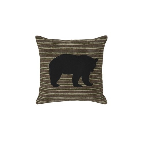 Ashley Darrell Throw Pillow In Brown Decorative Pillows Best Buy Awesome Decorative Throw Pillows Canada