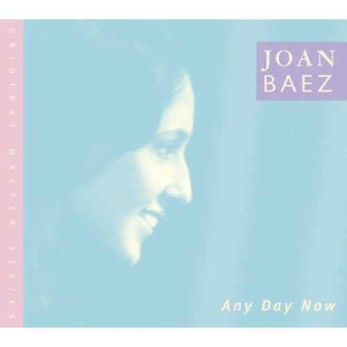 ANY DAY NOW - BAEZ, JOAN [CD]