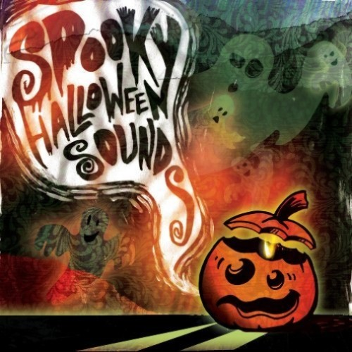 spooky halloween sounds various artists cd music miscellaneous best buy canada