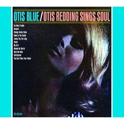 otis blue otis redding sings soul redding otis 2cd music miscellaneous best buy canada. Black Bedroom Furniture Sets. Home Design Ideas