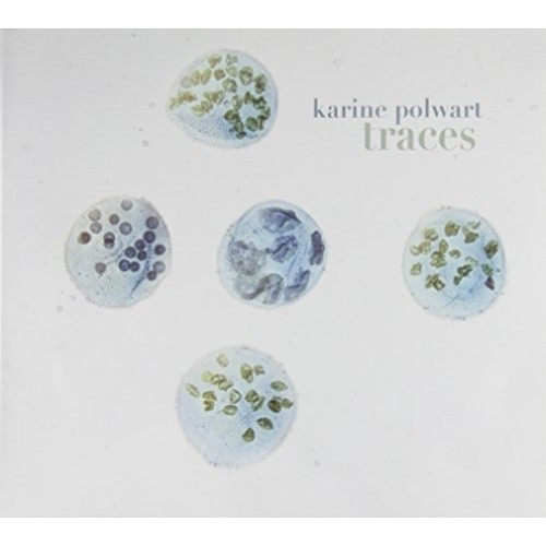 TRACES - POLWART, KARINE [CD]