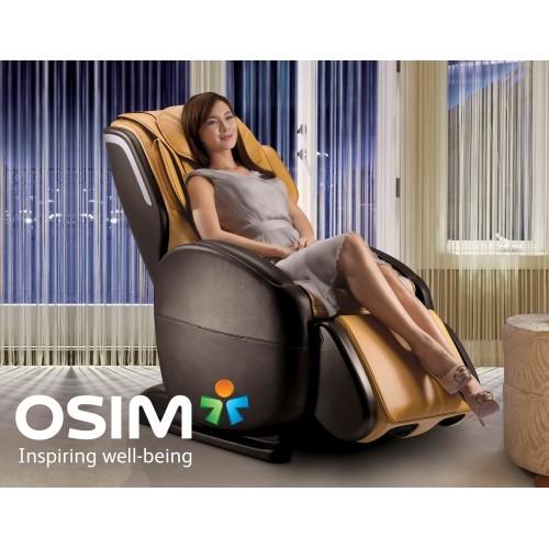 OSIM uDeluxe Massage Chair