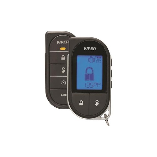 Viper 5706V LCD 2-Way Security + Remote Start System