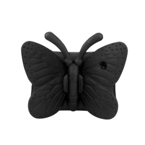 Shockproof Butterfly Foam Stand Case for Apple iPad 2/3/4 Tablet - Black