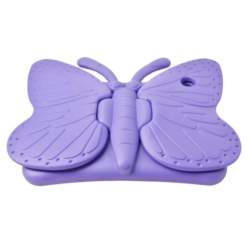 Étui de protection en mousse antichoc pour Apple iPad Air 1/2 Tablet - Violet