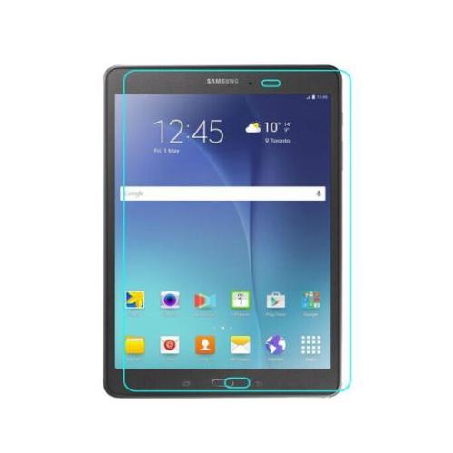 Protecteur d'écran en verre trempé pour tablette Samsung Galaxy A 8.0 SM-T350 - Transparent