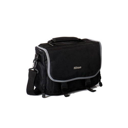 Nikon Digital SLR Gadget Bag   DSLR Cases   Bags - Best Buy Canada 93af96cc76e8b