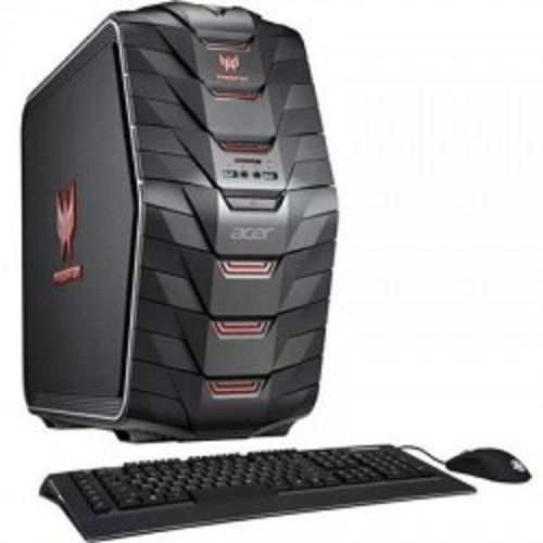 Acer Predator UD.P01AA.753 Desktop(Intel Core i7 / 512 TB / 16 GB / Windows 10 )