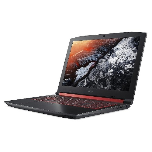 "Acer Nitro 5 15.6"" Gaming Laptop ( i5-7300HQ, 8GB DDR4, 256GB SSD, Windows 10 Home)"