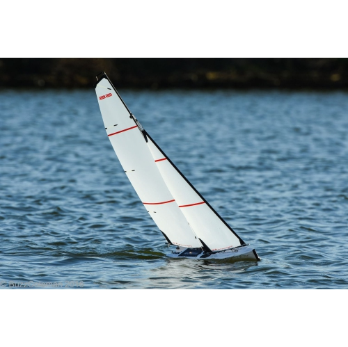 DragonForce 65 Version 6 RC Sailboat/ Yacht RTR Joysway 8815 FREE SHIPPING