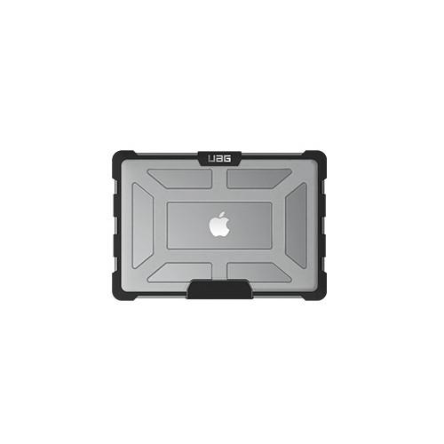 "Apple Macbook Pro 15"" (4th Generation, Late 2016 Model) UAG Ice/Black Plasma case w/Touchbar"