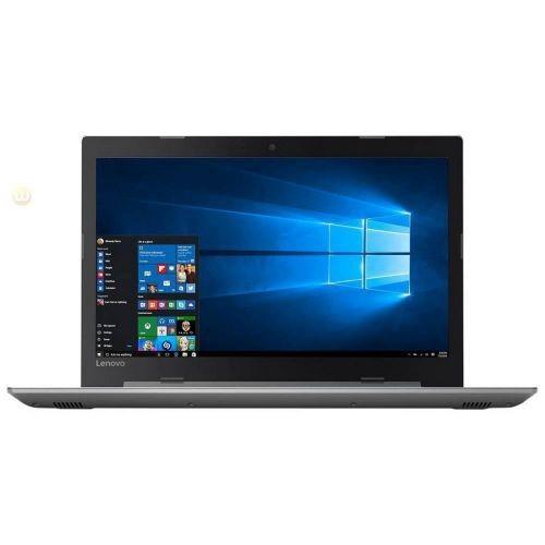 Lenovo Group Limited Ideapad 320, Intel core i3, 6 GB, 15.6'' 1366 x 768, DVD-RW, Windows 10, 1 Year Warranty