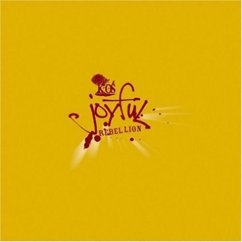 JOYFUL REBELLION - K-OS [CD]