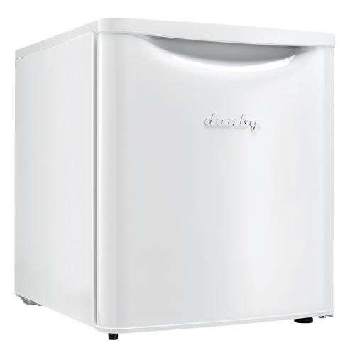 danby 1 7 cu ft compact white fridge mini fridges best buy canada. Black Bedroom Furniture Sets. Home Design Ideas