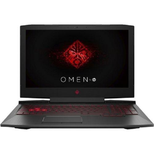 "Hp Omen 15-15.6"" Gaming Notebook Pc Intel Core I7-7700hq 2.8ghz - 8gb Ram - 2tb Hdd - Windows 10 Home(1UG82UA#ABL)"