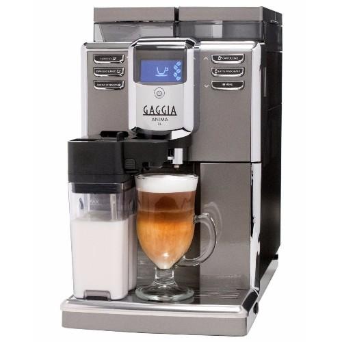 Commercial Automatic Coffee Maker ~ Gaggia anima xl commercial super automatic espresso